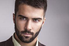 Und welche Bartfrisur passt zu Ihnen?