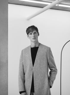 COS   Autumn and Winter 2015 Menswear