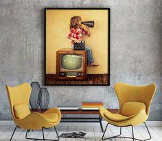 Wohnzimmergestaltung Mit Farben Und Bildern