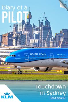 The corona crisis is still very much with us. We have cut back our schedule drastically and we operated repatriation flights to bring home Dutch citizens stranded abroad. We join Boeing 777 Captain Rob Flick on a six-day trip to a destination KLM hasn't served for almost 20 years. #KLM #blog #Sydney #Australia #repatriation #covid19 Boeing 777, Air Travel, Day Trip, 20 Years, Behind The Scenes, Pilot, Sydney Australia, Schedule, Dutch