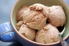 Guinness Milk Chocolate Ice Cream | St. Patrick's Day