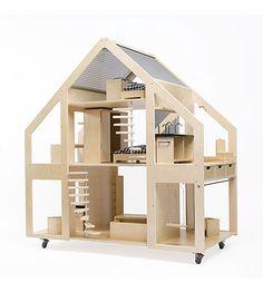 Modern Dolls House …