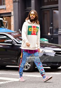 JARED LETO 06.05.2018 NEW YORK