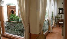 Veranda and terrace with isolated jacuzzi / La terrazza al terzo piano (con jacuzzi appartata)