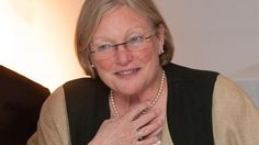 Honorary doctorate awarded to Dr Jo Beall   British Council