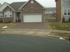 83 Best Concrete Driveways Images In 2012 Concrete