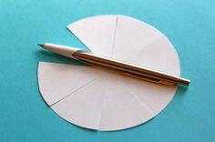 Diy Projects: Paper Ornament