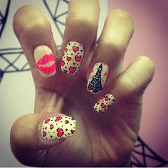 Nails paris