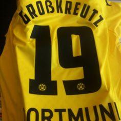 Kevin Du bist der geilste!  Wir sind alle Dortmunder Jungs! BVB - Borussia Dortmund