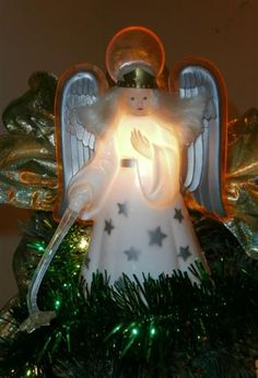 1000 Images About Antique Vintage Christmas Tree Toppers