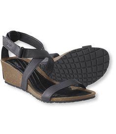 Women's Teva Cabrillo Strap Wedge Sandals