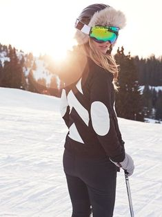 Gorsuch is your destination for luxury winter ski jackets, sweaters, pants, ski equipment and more! Ski Fashion, Luxury Fashion, Womens Fashion, Mode Au Ski, Ski Equipment, Apres Ski, Jackets For Women, Ski Jackets, Parka