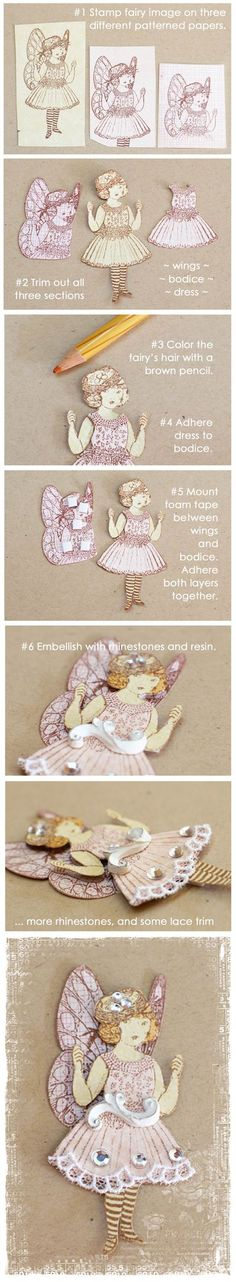 How to make an amazing card...........