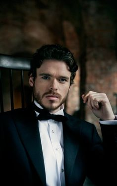 "My ""Winter is coming"" boyfriend Richard Madden #gameofthrones"