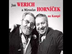 Jan Werich a Miroslav Horníček - Být či nebýt.wmv