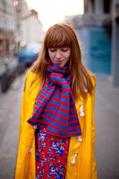 Eleonore Bridge - french lifestyle blog