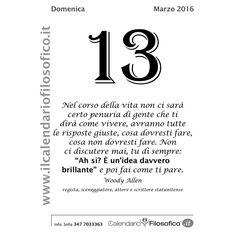 Frase Del Giorno Calendario Filosofico Frase Di Oggi.20 Fantastiche Immagini Su Calendario Filosofico Nel 2018