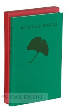 WANDER-WOOD AND OTHER POEMS FOR CHILDREN. Vincent Torre.