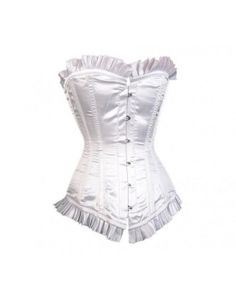 f8f5da2229 35 Best White Corsets images