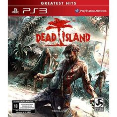 Game - Dead Island - PS3