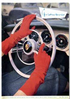 8 Christophorus Ideas Porsche Vintage Porsche Classic Porsche