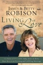 Living in Love ....James & Betty Robinson
