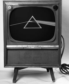 pink floyd dark side of the moon on TV