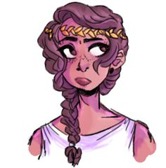 Reyna my queen | art by chiefbender