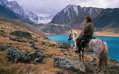 A new book is said to have inspired a spike in interest in trips to Mongolia