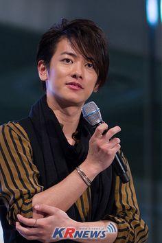 Kites-Japanese Actors & Actresses-[Male] Sato Takeru-佐藤 健-Trang 46 - We Fly