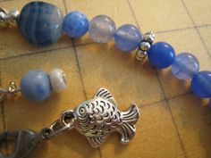 Weight Watchers Points Tracking Bracelet A by GinnyRiggle on Etsy, $18.00