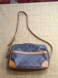 Louis Vuitton Handbag – Famous Last Words Louis Vuitton Handbags Black, Burberry Handbags, Eckhaus Latta, Famous Last Words, Monogram Canvas, Designer Handbags, Leather, Monogram Frame, Couture Bags