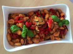 Gnocchi - Salat, ein schmackhaftes Rezept aus der Kategorie Gemüse. Bewertungen: 293. Durchschnitt: Ø 4,4.