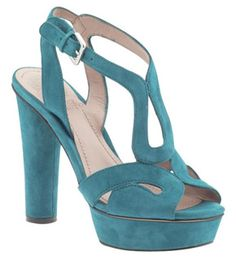suede t-straps with a stacked heel mmmhmmm @lizmautecooke
