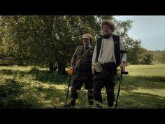 Simon & Garfunkel - Detectorists: Episode 2 Preview - BBC Four