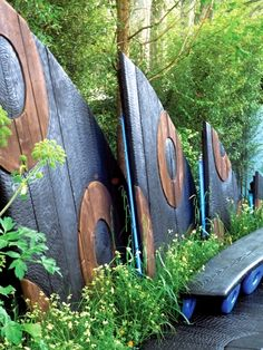 Creative Garden Ideas For Kids garden : creative garden ideas for kids ~ heimdecor | zahrada
