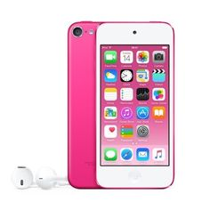 Apple 16 GB iPod Touch - Pink Apple iPod touch - digital player - Apple iOS 8 (Barcode EAN = 0888462349574). http://www.comparestoreprices.co.uk/december-2016-3/apple-16-gb-ipod-touch--pink.asp