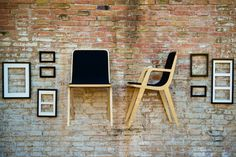 Marco Chair - Mermelada Estudio.