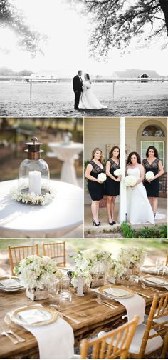 Aubrey Wedding by Bella Flora of Dallas + Stacy Reeves- The Wedding Photographer | Style Me Pretty
