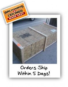 Arched-Framing-Kits-Shipping-Made-Easy