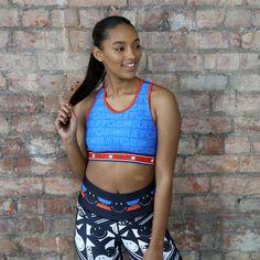 Your Smile, Make You Smile, Blue Sports Bras, Smiley, Retro Fashion, Workout, Collection, Work Outs, Smileys