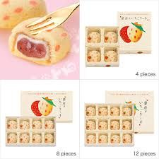 Image result for strawberry cake from ginza
