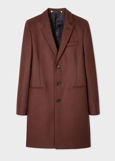 Designer Jackets For Men, Wool Trench Coat, Formal Suits, Paul Smith, Your Style, Cashmere, Suit Jacket, Blazer, Clothes