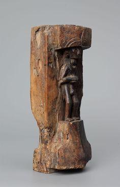 Nias | 19th century | wood