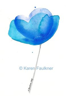 Hey, I found this really awesome Etsy listing at https://www.etsy.com/listing/116746400/art-print-of-original-watercolor