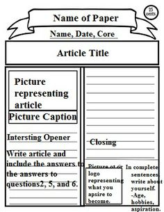 American revolution key people powerpoint structured for Revolutionary war newspaper template