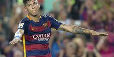 Neymar tiene paperas y se pierde las dos Supercopas | A Son De Salsa