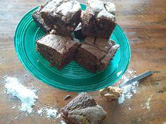 Peanut Butter Swirl Brownies Best Brownie Recipe, Brownie Recipes, Peanut Butter Swirl Brownies, Deserts, Beans, Sweets, Baking, Drink, Food
