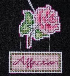 free plastic canvas rose patterns Yahoo Search Results