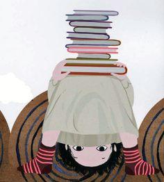 Too many books to read! I Love Books, Good Books, Books To Read, My Books, Reading Pictures, Art Pictures, Photos, Reading Art, Reading Room